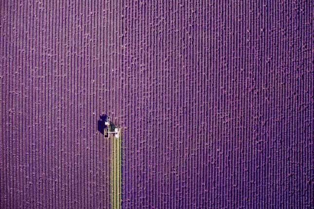 Legjobb drónfotók