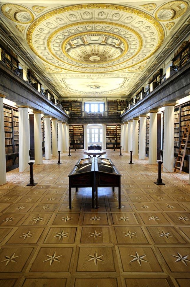 Sárospataki Református Kollégium Tudományos Gyűjteményei Nagykönyvtára