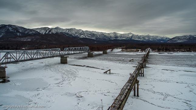 Legveszélyesebb híd