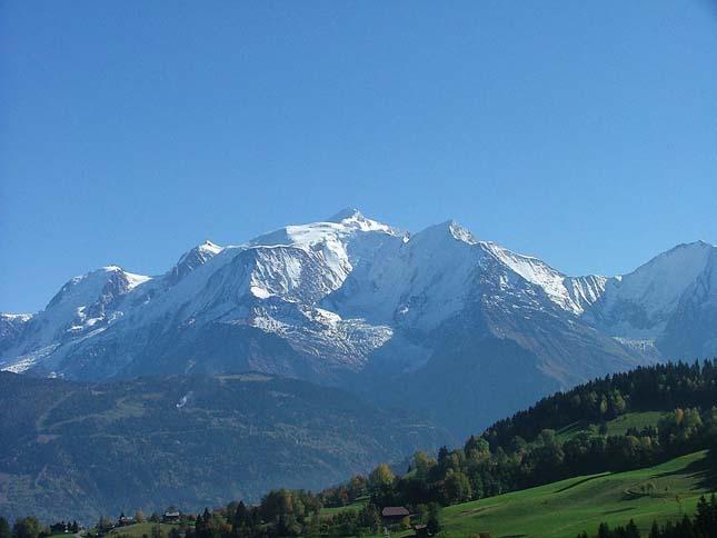 Veszélyes mikrobákkal hinti be az Alpokat a Szahara felől érkező szél