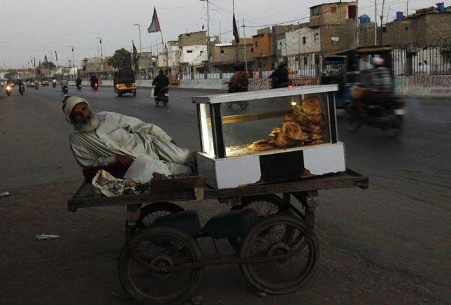 Pakisztán