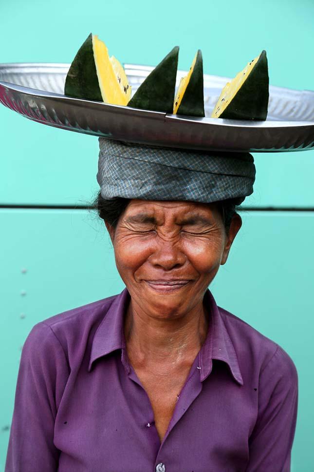 Portréfotók a világ körül