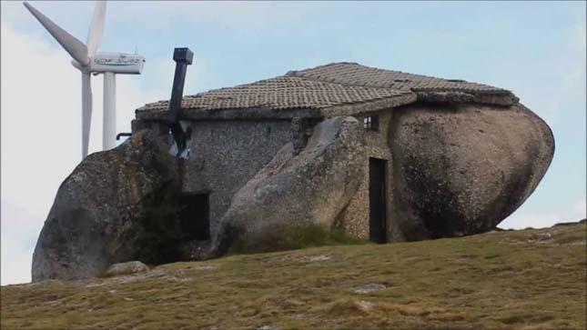 Portugál kőház