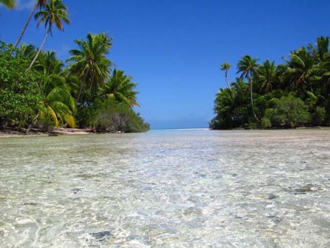 Salamon-szigetek