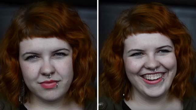 Így reagálnak az emberek ha szépnek nevezik őket