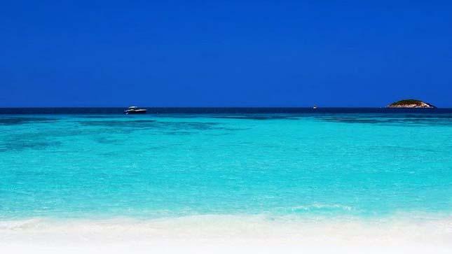 Szimilan-szigetek