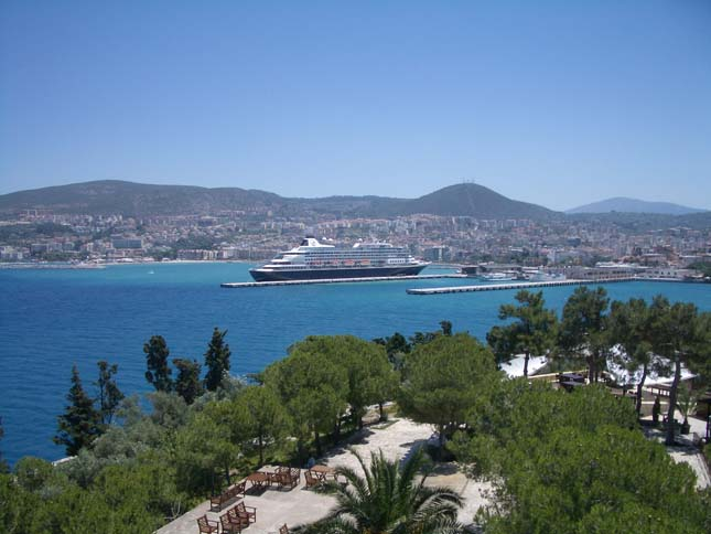 Törökország turizmusa