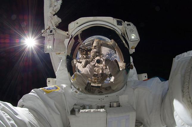 Nasa űrhajós