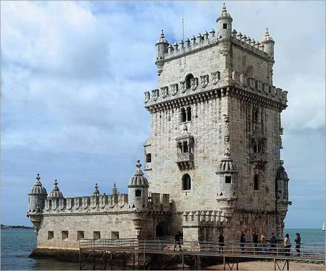 Belém-torony
