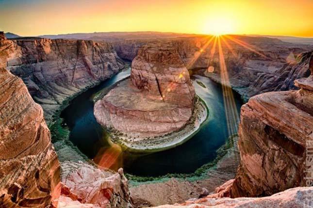 Glen Canyon, Arizona, USA