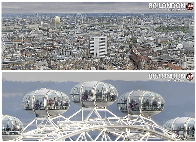 London-gigapixel