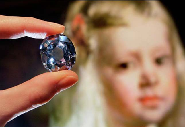 Wittelsbach-Graff gyémánt