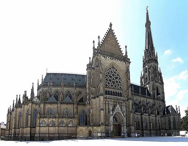 Új Katedrális
