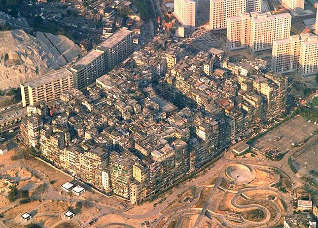 Kowloon - Kína