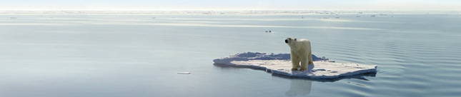 Északi Sarkvidék olvadása