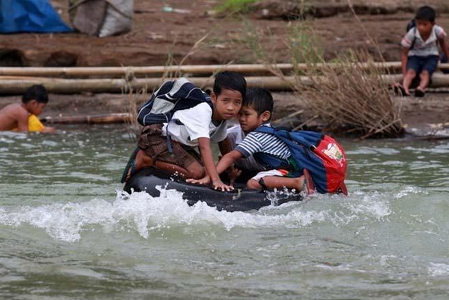 Rizal, Fülöp-szigetek