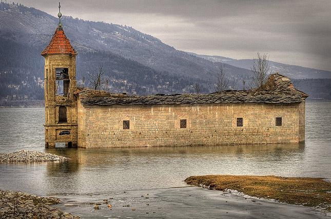 Szent Miklós-templom, Macedónia