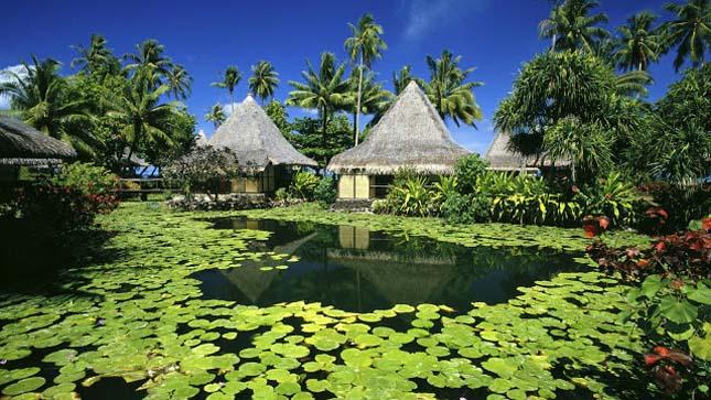 Tahiti - Francia Polinézia
