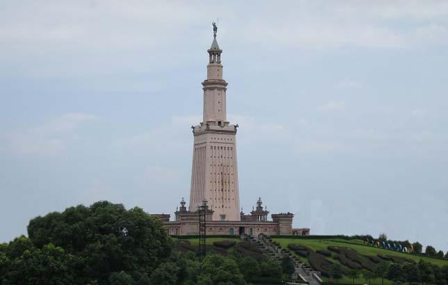 Alexandriai Világítótorony