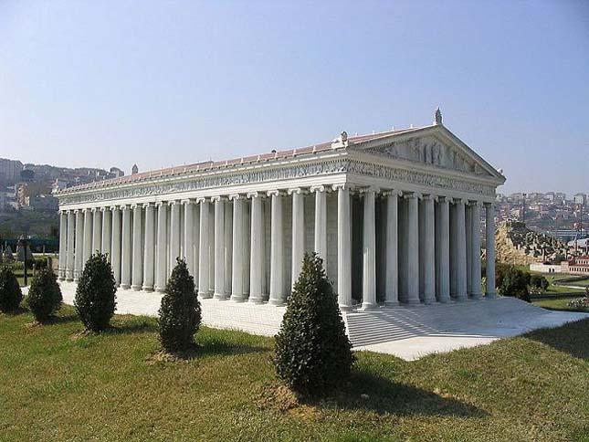 Artemisz-temploma