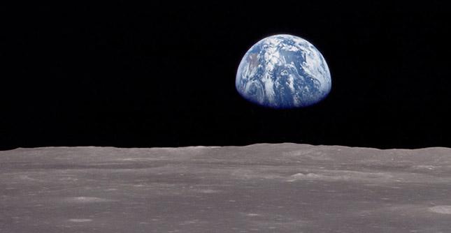 Föld és Hold