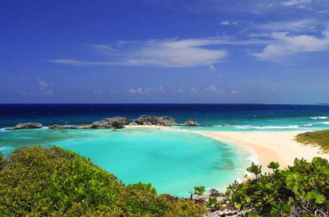 Grace Bay, Providenciales, Turks- és Caicos-szigetek