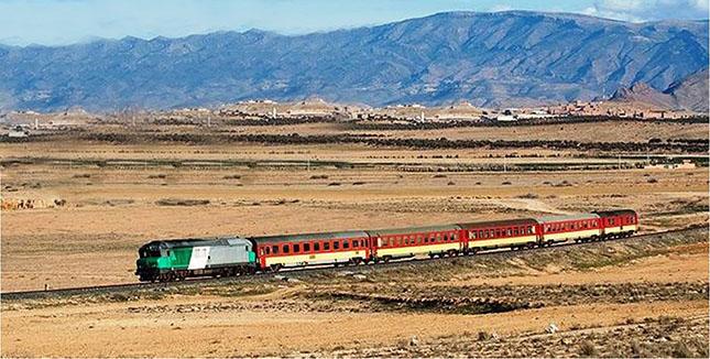 Marrakesh Expressz