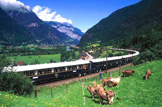 Orient Expressz