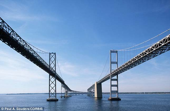 William Preston Lane híd