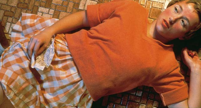 Cindy Sherman - Untitled #96