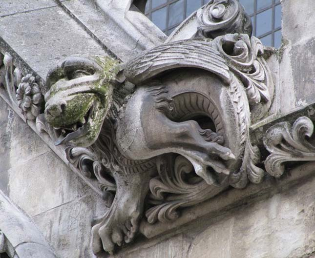 Westminster Abbey - London, Anglia