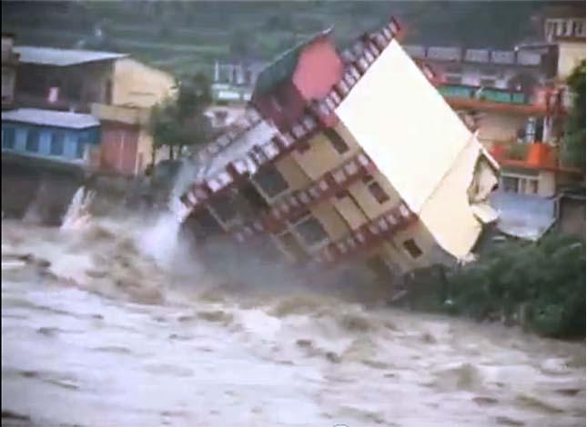 indiai árvíz