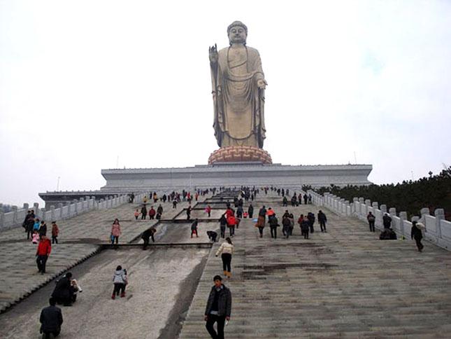 spring-temple-buddha