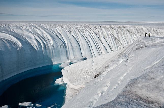 Északi sark