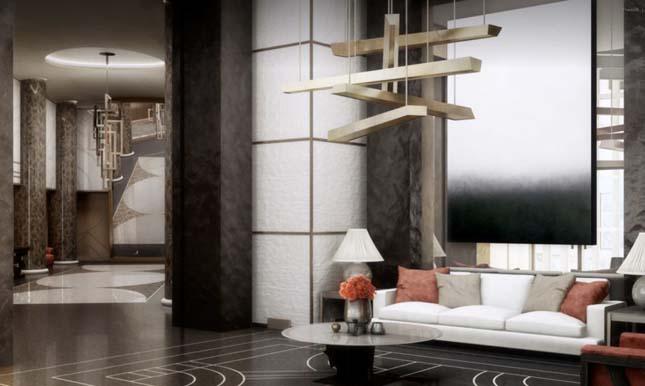 A világ legdrágább lakása