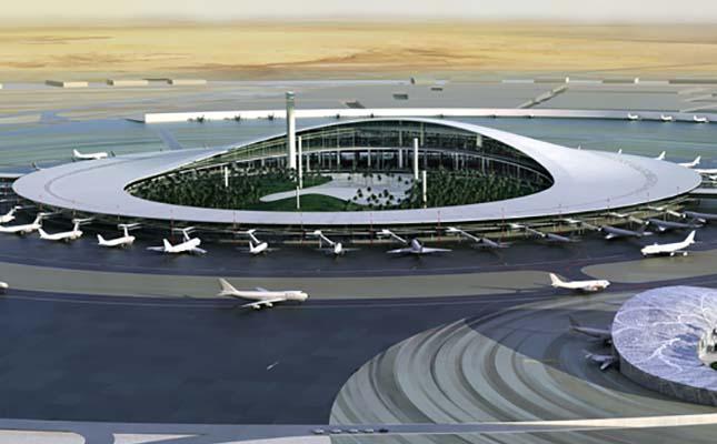 Jeddah nemzetközi repülőtér