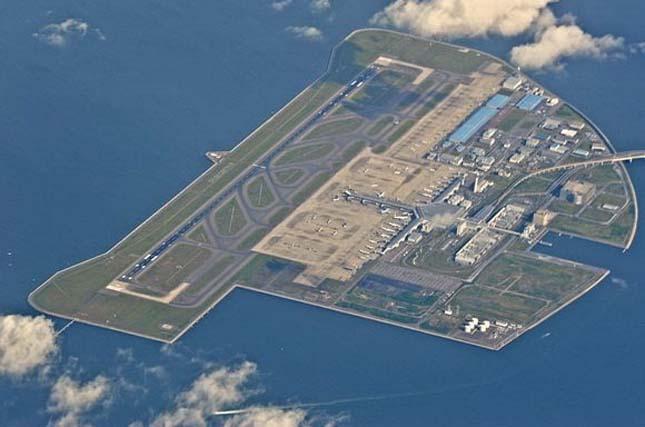 Chubu Centrair Nemzetközi Repülőtér