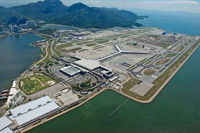 Hong Kongi Nemzetközi Repülőtér