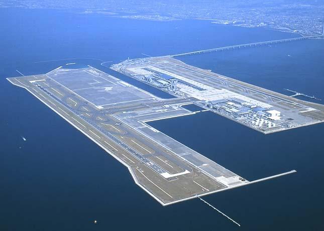 Kansai Nemzetközi Repülőtér