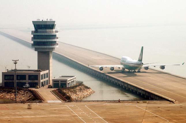 Macau Nemzetközi Repülőtér
