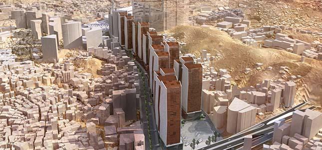 darb al-khalil makkah