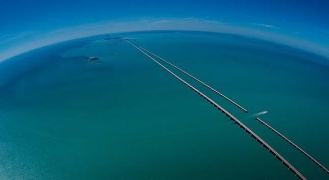 floridai Hétmérföldes híd