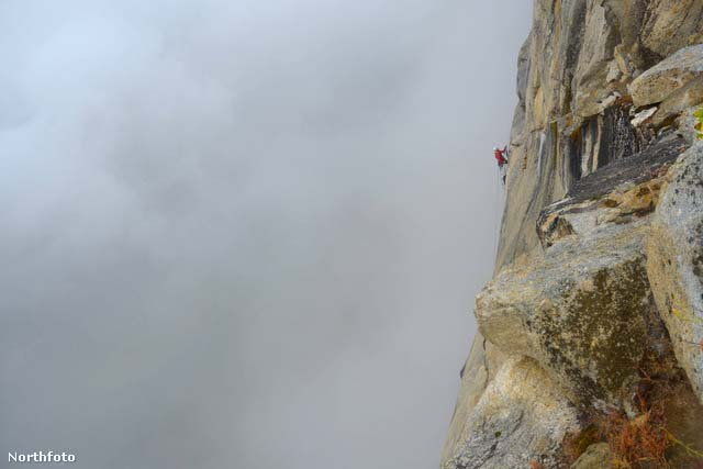 hegymászás