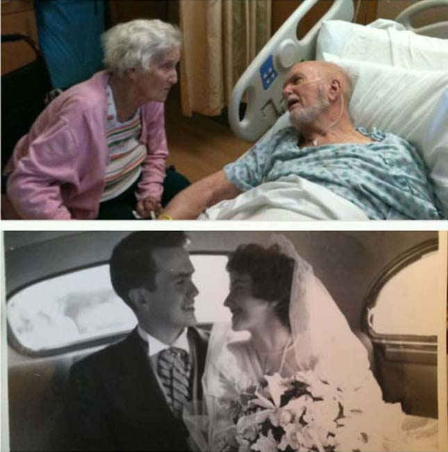 A szerelem 6 évtizede