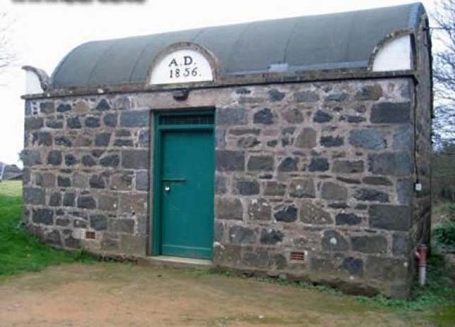 Sark börtön (Guernsey)
