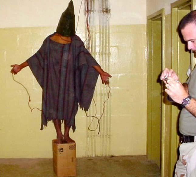 Abu Ghraib (ismeretlen, 2004)