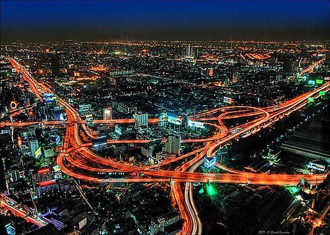 Bangkok, Thaiföld