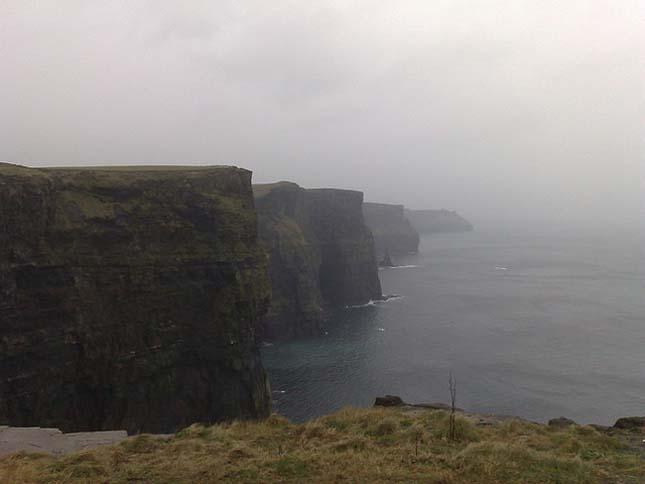 Cliffs of Moher - Galway, Írország
