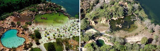 Disney's River Country, USA