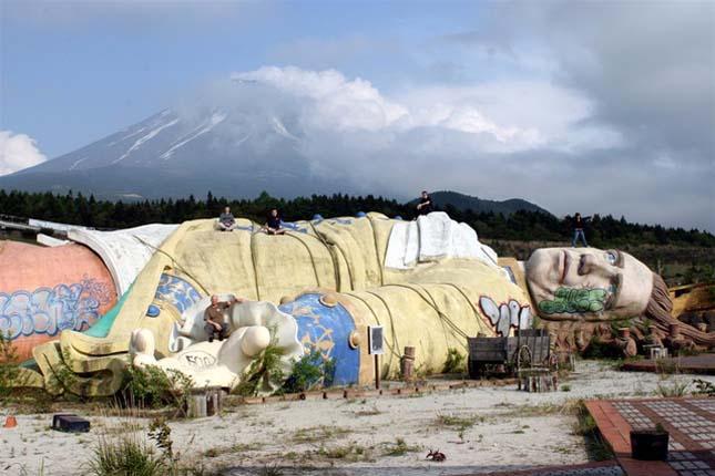 Gulliver's Kingdom, Japán